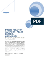 16038795-Public-Relation-Campaign-Planning-Peace-from-KL.docx