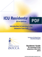 2014 Socca Residents Guide