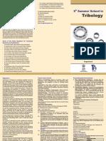 9th SST Brochure