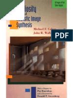 Radiosity and Realistic Image.pdf
