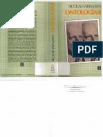 Hartmann - Ontologia II. Posibilidad y efectividad.pdf