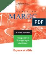 Prospective Maroc 2030- prospective énergétique du Maroc, enjeux et défis..pdf