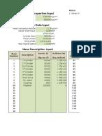Post School Assignment-Programme