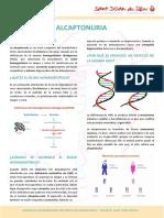 Alcaptonuria.pdf
