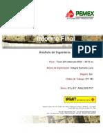 Analisis en Celda Pvt_47 Pag