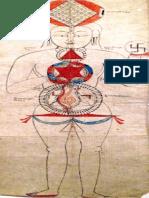 Tantric Meditation Diagram 282