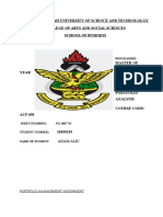 PORTFOLIO MANAGEMENT ASSIGNMENT.docx