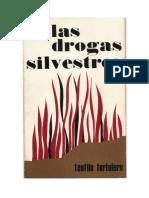 Las Drogas Silvestres Teofilo Tortolero