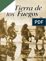 """Chile, """"La Tierra de los Fuegos"""""""