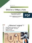 Tema1  Ethernet  de Universidad de Navarra