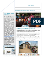 JRS Maban Newsletter N5-April-May 2017