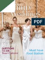 Affinity Wedding Magazine   Wedding magazine,Wedding planning, Ideas, Inspirations, Decorations