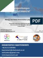 E-government Depok