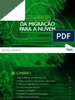 E Book GuiaPraticoMigracaoNuvem Verde