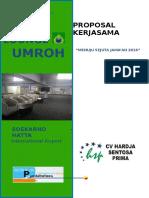 Proposal Penawaran Lounge Umroh 632