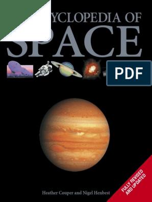 Encyclopedia of Space pdf | Milky Way | Stars