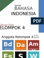 Tugas B.indo Kel. 4 Bab 8