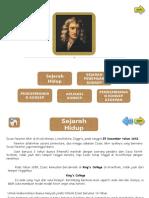 Presentation_SEJARAH FISIKA_ISSAC NEWTON.pptx