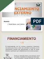 financiamiento-externo