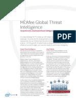 Ds Global Threat Intelligence