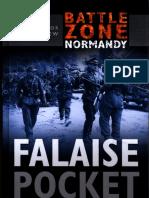 Battle Zone Normandy Falaise Pocket ENG