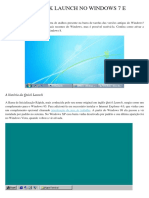 ATIVANDO QUICK LAUNCH NO WINDOWS 7 E WINDOWS 8.pdf