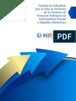 Indicadores Para La Toma de Decisiones de Centros de Formación Técnica_CENTIFOR OIT