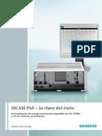 SICAM PAS / E50001-U321-A209-X-7800_PA_SICAM-PAS