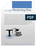 Toilet Paper Marketing Plan