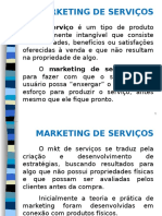 Marketing de Serviços.ppt