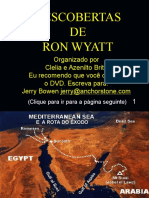 Êxodo Decodificado Arqueologicamente - RON WYATT