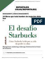 10 Libros Que Todo Hombre de Negocios Debe Leer _ MBA & Educación Ejecutiva _ MBA & Educación Ejecutiva - AméricaEconomía