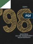 Expo98-Historia de Um Territorio Reinventado