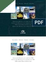 Relatorio Final-Final Report World Expo 98 Lisboa