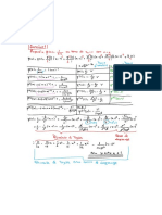 Fórmula de Taylor.exercícios
