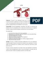 Asma y Fibrosis Quistica