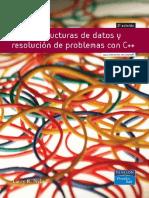 TADs Estructuras de datos y resolucion de problemas con C++ (Larry R. Nyhoff) 2a Ed