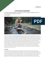 Como Funciona o Cérebro de Uma Pessoa Apaixonada _ Ciência _ EL PAÍS Brasil