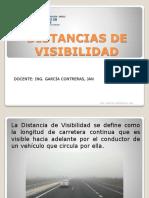 Distancias de Visibilidad