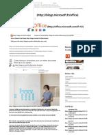Créer plusieurs sommaires pour un même document Word avec les signets.pdf