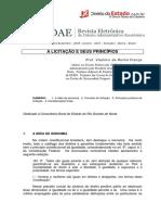 licitação e seus princícpios.pdf