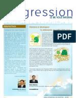Newsletter 01 FR