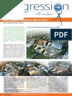 Newsletter 15 FR