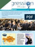 Newsletter 21 FR