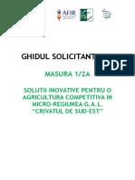 Ghidul Soliciantului m1-1