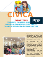 Expo. Civica