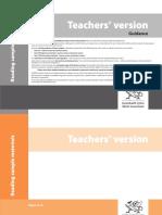 191213 Teachers Version Years 4 6 En
