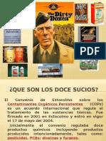 11losdocesucios-130912193128-phpapp01.pptx