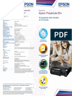 PowerLite S5
