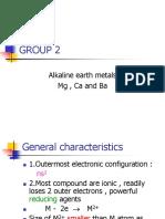 10 - Group 2